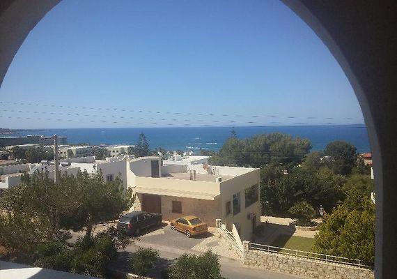 dimitra hotel crete